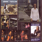 John Taylor - Blue Note Club (back cover)