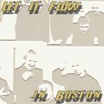 Duran Duran - Let It Flow In Boston (cover)