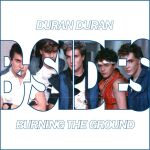 Duran Duran - Burning The Ground (The B-sides Collection) (cover)