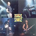 Duran Duran - Blockbuster Pavilion Charlotte (cover)