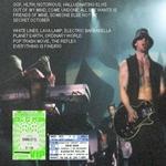 Duran Duran - Blockbuster Pavilion Charlotte (back cover)