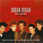 Duran Duran - The Collection (cover)