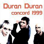 Duran Duran - Concord 1999 (cover)