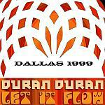 Duran Duran - Dallas 1999 (cover)