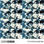 Duran Duran - DJ Remixes Volume 1 (cover)
