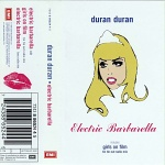 Duran Duran - Electric Barbarella CS (cover)