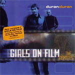 Duran Duran - Girls On Film (cover)