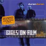 Duran Duran - Girls On Film (cover)
