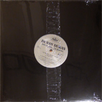 """Duran Duran - Girls On Film - The Remixes 12"""" (back cover)"""