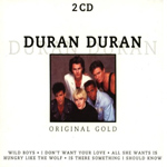 Duran Duran - Original Gold (cover)
