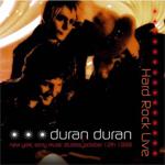 Duran Duran - Hard Rock Live LP
