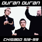 Duran Duran - Let It Flow Chicago (cover)