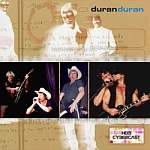 Duran Duran - The House Of Blues Cybercast (cover)