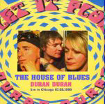 Duran Duran - The House Of Blues (cover)