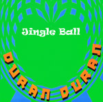 Duran Duran - Jingle Ball (cover)