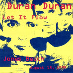 Duran Duran - Jones Beach Amphitheatre (cover)