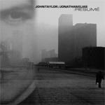 John Taylor - Resume (cover)