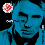 John Taylor - Blue Note Osaka (cover)