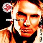 John Taylor - San Juan Capistrano (cover)