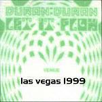 Duran Duran - Las Vegas 1999 (cover)
