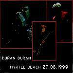 Duran Duran - Myrtle Beach 1999 (cover)