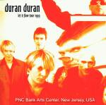 Duran Duran - Let It Flow - New Jersey (cover)
