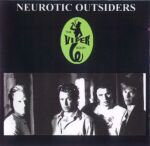 Neurotic Outsiders - The Viper Room (cover)