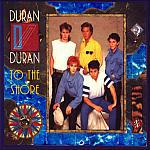 Duran Duran - To The Shore (cover)
