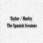 Andy Taylor - The Spanish Sessions (cover)