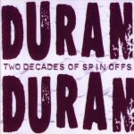 Duran Duran - Two Decades Of Spin Offs (cover)