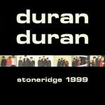 Duran Duran - Stone Ridge 1999 (cover)