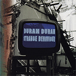 Duran Duran - Strange Behaviour (cover)