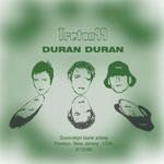 Duran Duran - Trenton 1999 (cover)