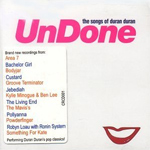 Tribute - UnDone: The Songs Of Duran Duran (cover)