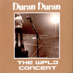 Duran Duran - The WPLJ Concert (cover)