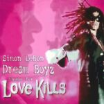 Simon LeBon - Dream Boyz (Theme For Love Kills) (cover)