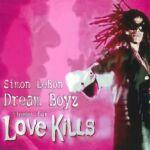 Simon LeBon - Dream Boyz (Theme For Love Kills) (cover)