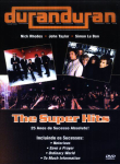 Duran Duran - The Super Hits (cover)