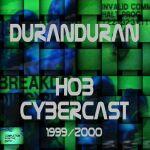 Duran Duran - HOB Cybercast (cover)