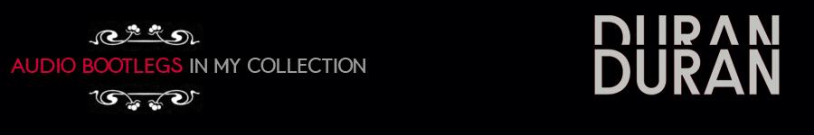 Duran Duran Collection [collection duranduran cz]